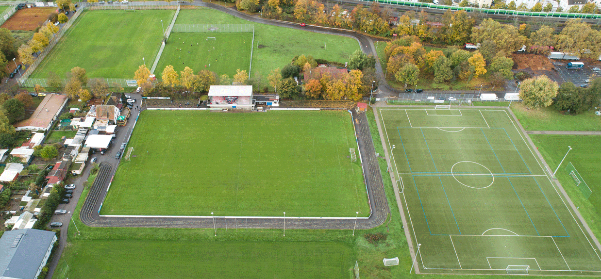 Stadion am See Böckingen